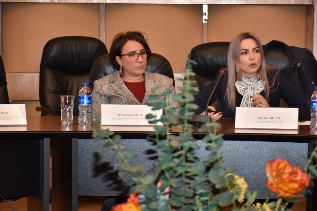 Alina Bilan Conferinta Achizitii Publice - Legal Magazin 2017