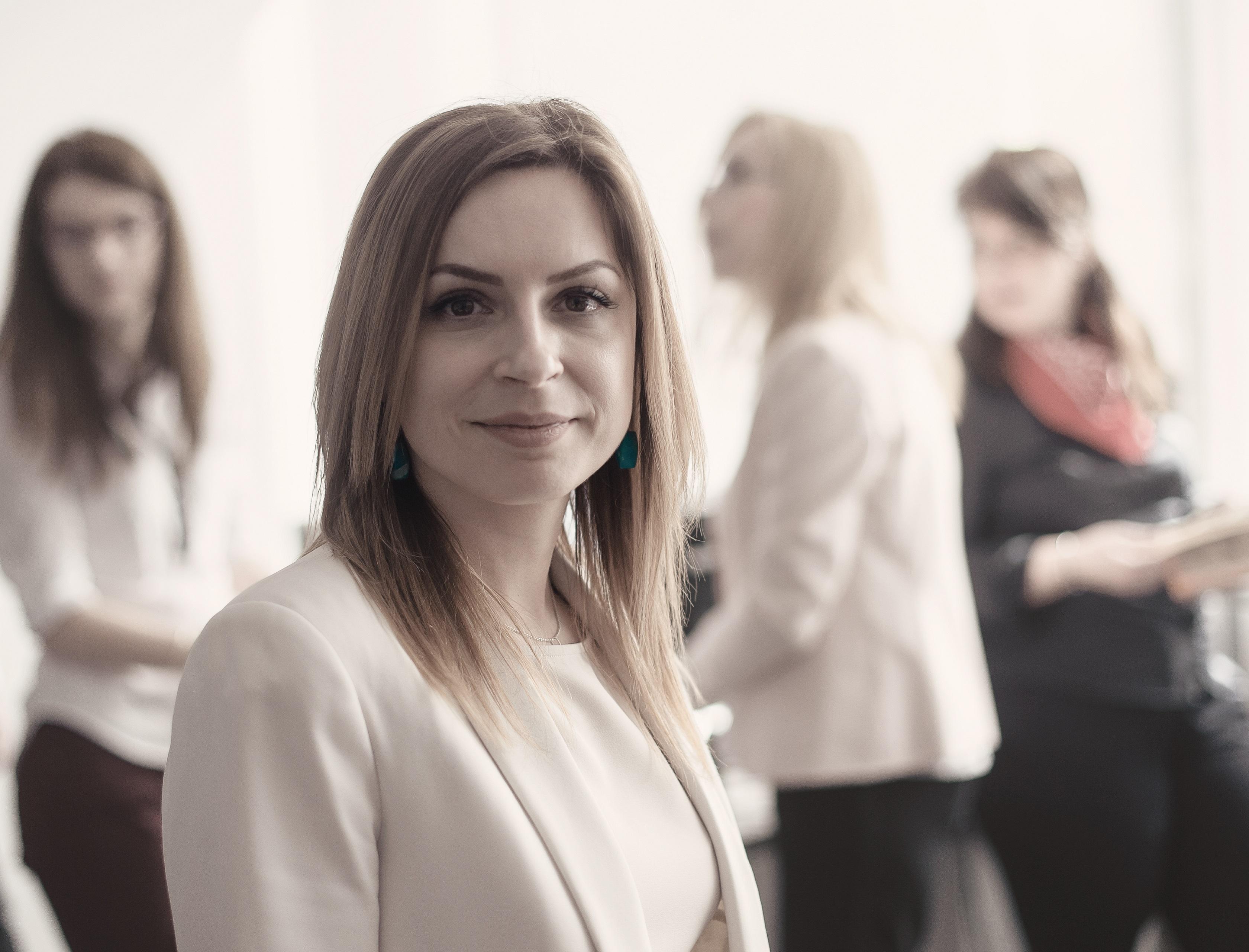 Alina Bilan, Partner, ONV LAW