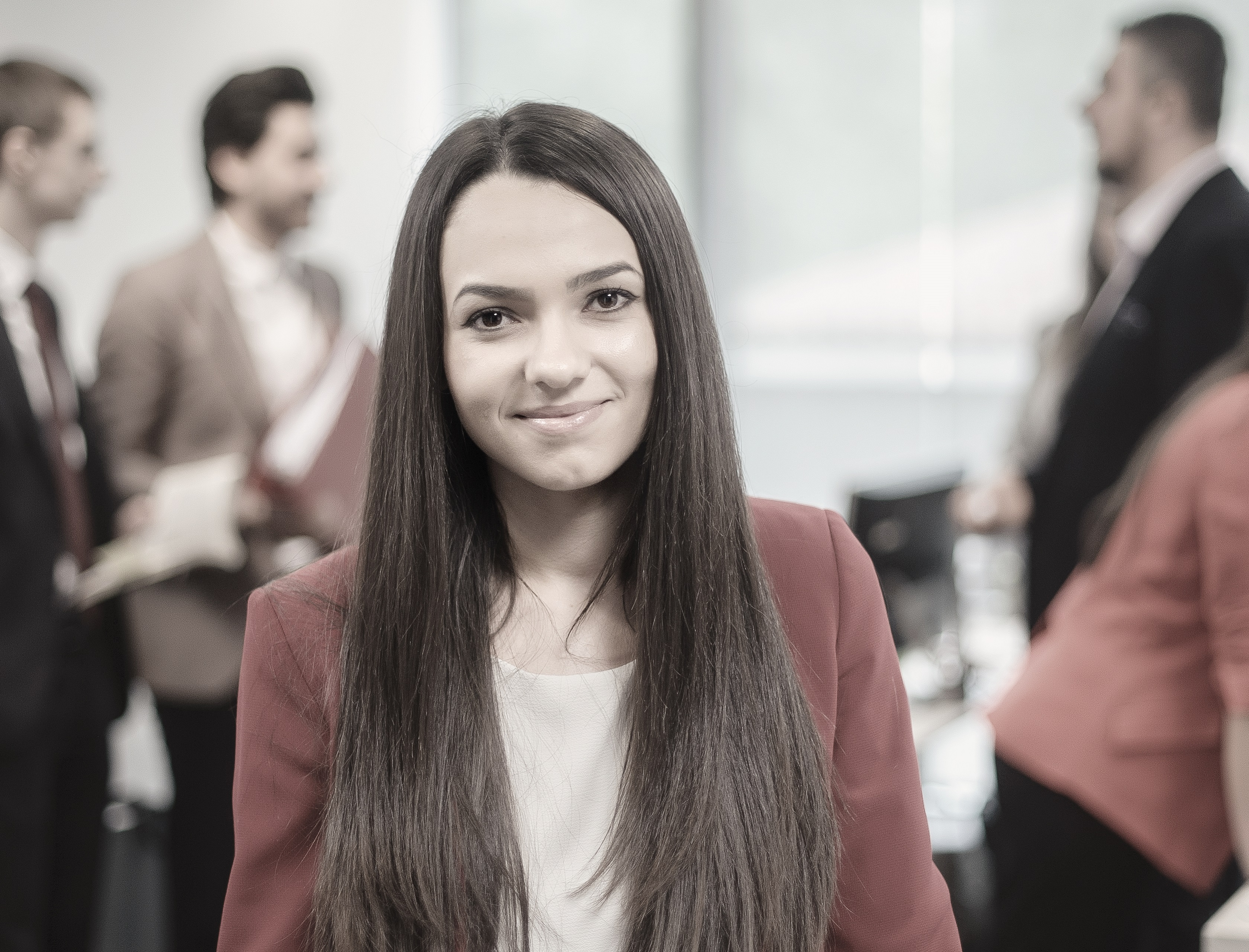 Irina Uța, Associate, ONV LAW