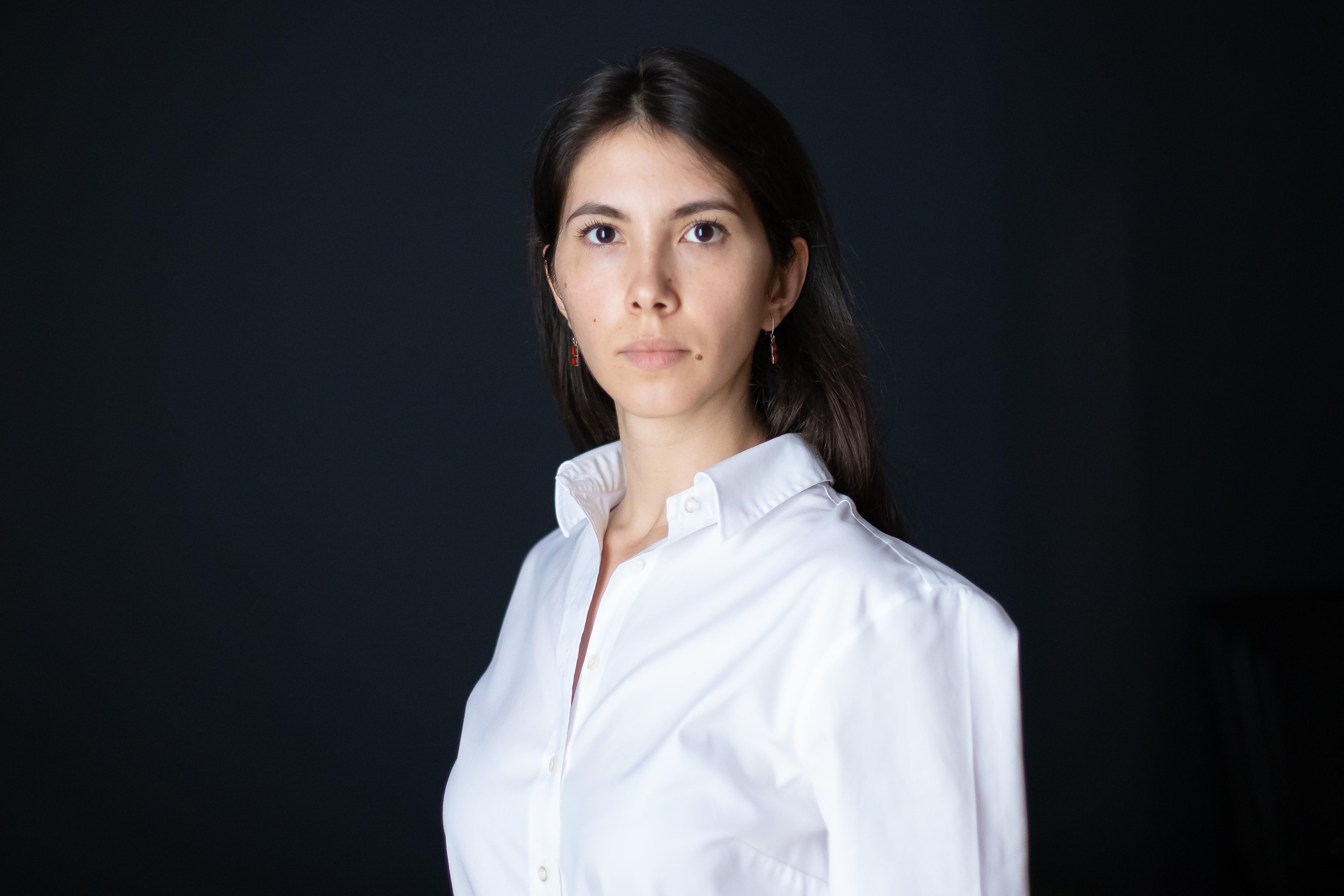 Madalina-Voica