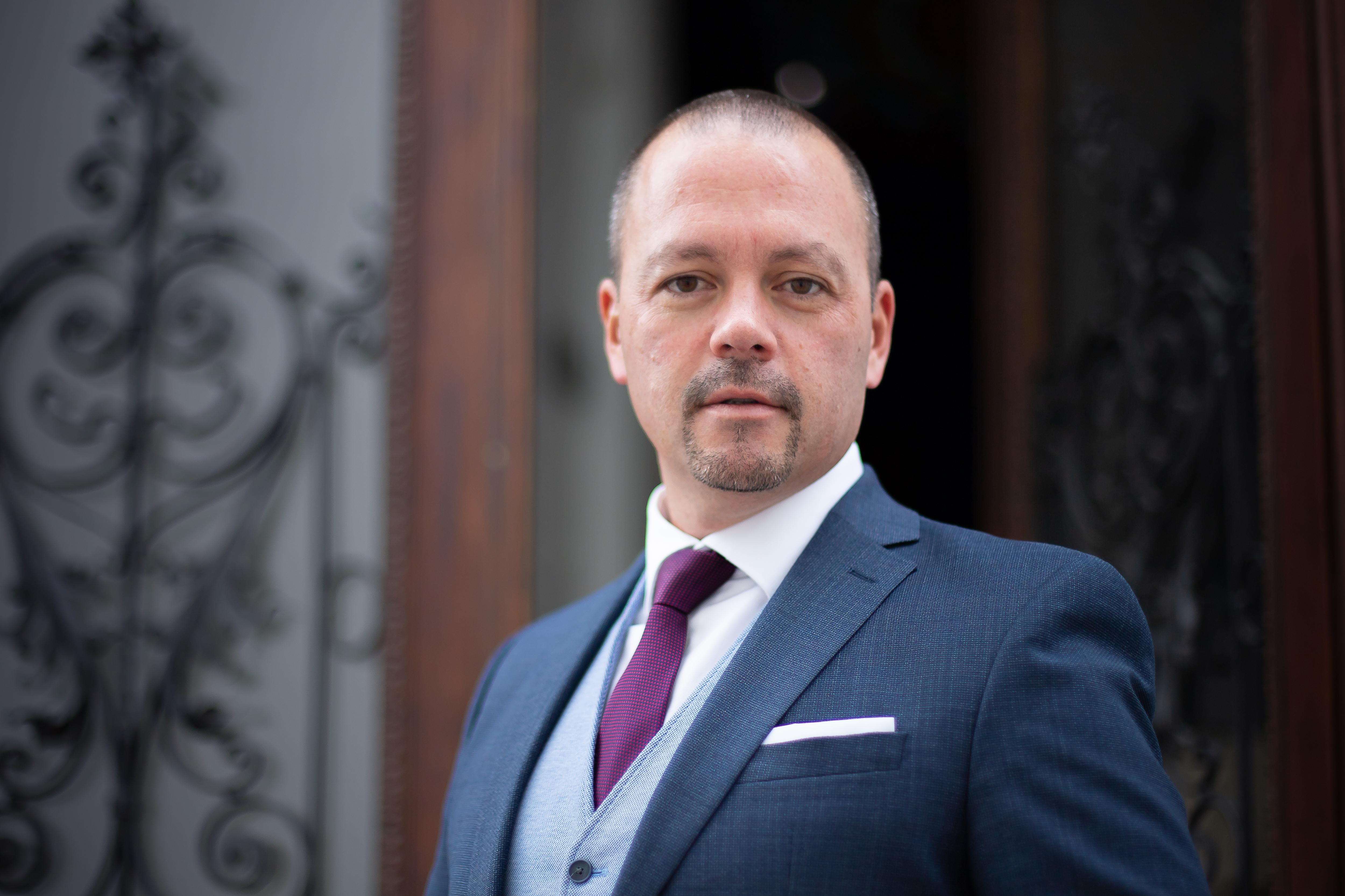 Mihai Voicu, Partener, ONV LAW